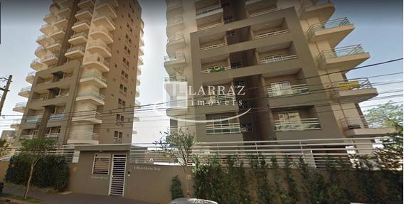 Lindo Apartamento Para Venda No Jardim Botanico, Proximo Ao Parque Raya, Edificio Monte Sinai, 1 Dormitorio Suíte, Fino Acabamento, 45 M2 De Area Privativa E 2 Sacadas - Ap00903 - 32798588