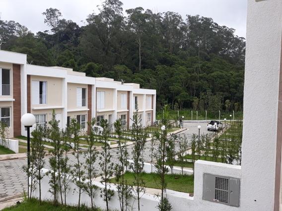 Condominio A Venda Fechado Ribeirdo Pires Sp