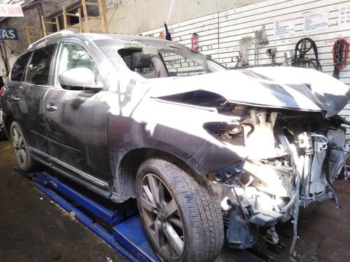 Nissan Pathfinder 2014 - 2017 En Desarme Ipar