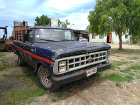 Ford F1000 Picup