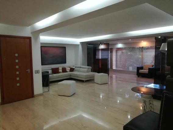 20-2344 Abm Apartamento En Alquiler Campo Alegre