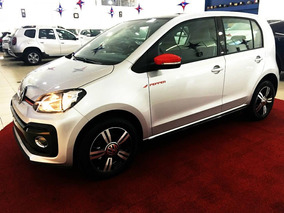 Volkswagen Up Pepper 1.0 Tsi
