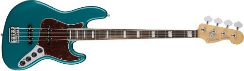 American Elite Jazz Bass® Fender Ot