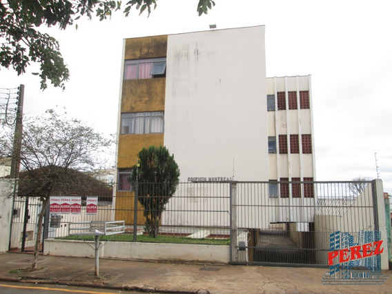 Apartamentos Para Alugar - 00494.013
