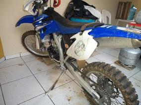 Yamaha 250f Ano 12/12 R$25.000, Nova