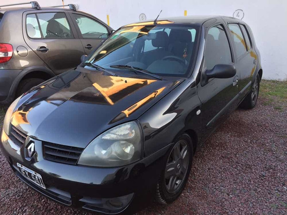 Renault Clio 1.2 Pack Plus 2010
