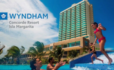 Vacaciones Margarita Hotel Whyndham Venta