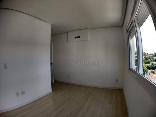 Imagem 1 de 14 de Apartamento À Venda, 79 M² Por R$ 443.666,00 - Centro - Novo Hamburgo/rs - Ap1335