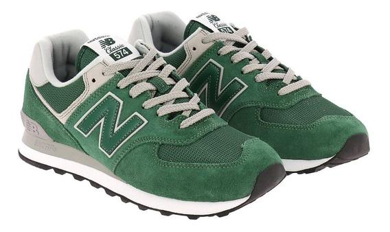 Zapatillas New Balance Ml574egr Urbanas Envío A Todo El País