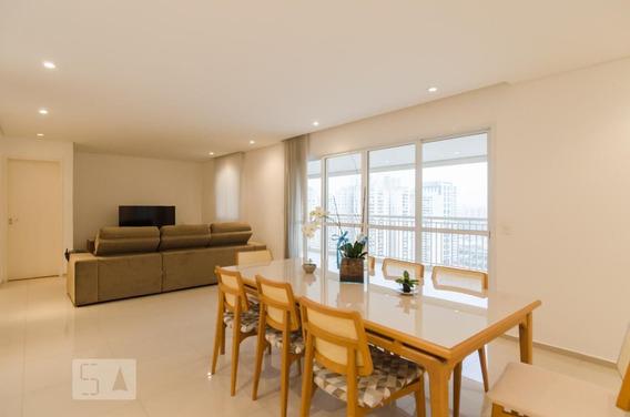Apartamento No 23º Andar Com 3 Dormitórios E 3 Garagens - Id: 892946390 - 246390