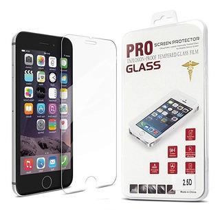 350 Películas Para Celulares (vidro Temperado Pro Glass 9h)