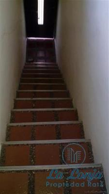 Casa En Venta En Medellin - Aranjuez 6952