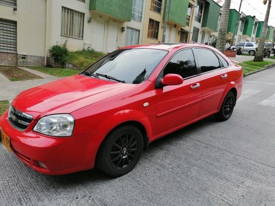 Chevrolet Optra Optra Limite