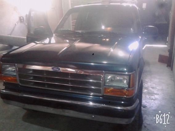 Ford Explorer 4.0 Xlt 4x4 Sport 1994