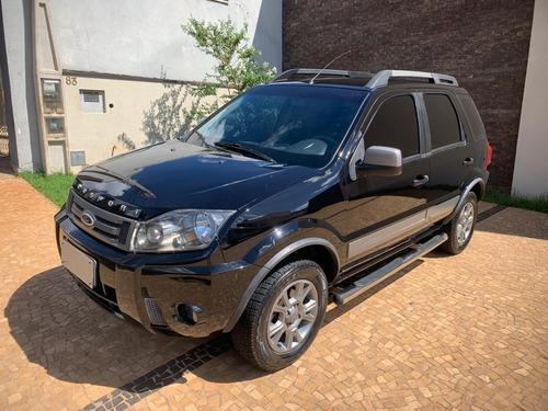 Ford Ecosport Xlt 1.6