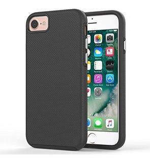 Para iPhone 8 Funda iPhone 7 Funda, Moko A Prueba De Golpes