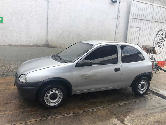 Chevrolet Chevy 1.4 3p Joy Pop Mt 1999