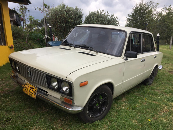 Lada 2106 1993 Excelente Estado