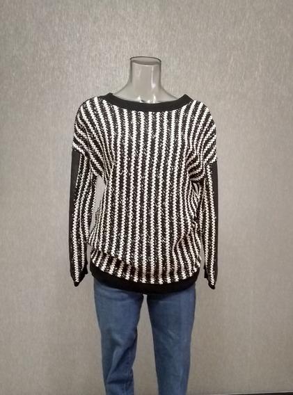 Sweter Mujer Zara