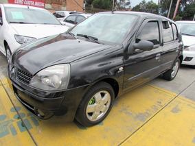 Renault Clio Authentique Aa 1.4