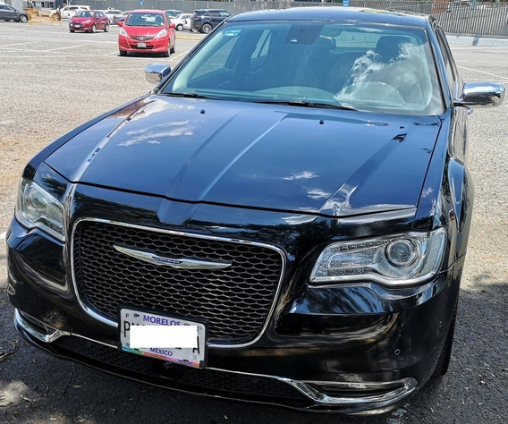 Chrysler 300c 2015 Hemi V8