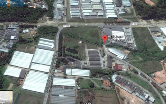 Condominio De Galpão A Venda Com 56mil Metro De Terreno - Pc93068