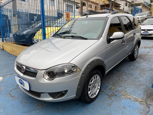 Fiat Palio Weekend 1.6 Trekking Flex!!! Impecável!!!