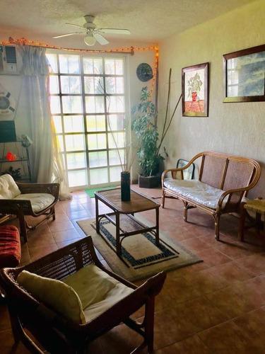 Imagen 1 de 12 de Magnifica Casa En Renta En Acapulco, 15472