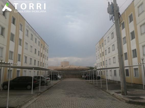 Apartamento A Venda No Éden - Ap00432 - 34376219