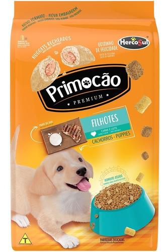 Imagen 1 de 2 de Primocao Junior Cachorro 20 Kg + Obsequio + Envio