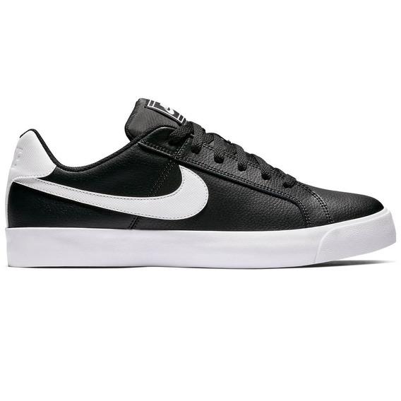 Tênis Masculino Nike Court Royale Ac Bq4222
