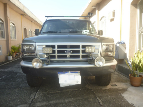 Ford F 1000 Xl Modelo Tropical 1998  Mwm 3.9 Turbodiesel