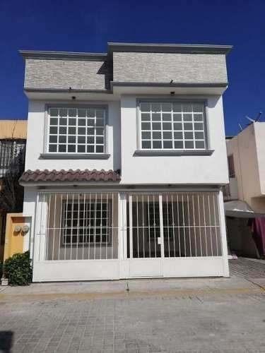 Casa En Venta Fracc Cedros 4000 Lerma Rapida Salida Cdmx