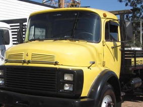 Mb 1513 Truck Ano 75