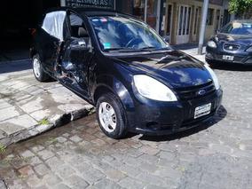 Chocado Ford Ka Viral