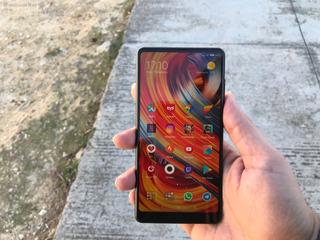 Xiaomi Mi Mix 2 Libre + Garantia