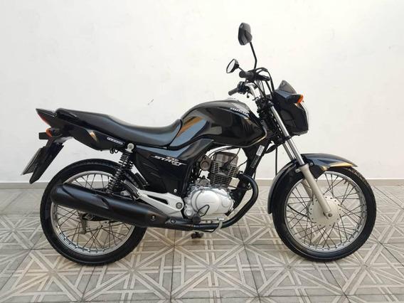 Honda Cg-150 Cg-150 Start