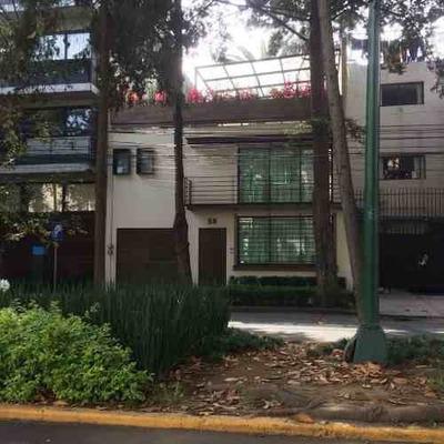 Renta Casa En San José Insurgentes