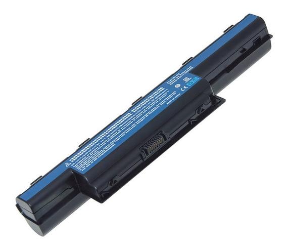 Bateria Para Notebook Acer Aspire 5750z-4883 - 9 Celulas