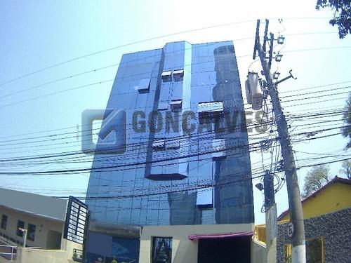 Imagem 1 de 13 de Venda Sala Sao Bernardo Do Campo Jardim Do Mar Ref: 93712 - 1033-1-93712
