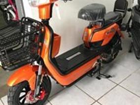 Bicicleta Electrica O E-bike Marca Tailg Modelo 955z Nuevo
