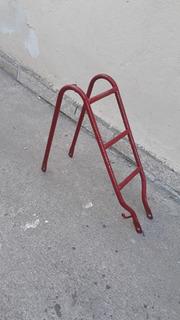 Portapaquete Parrilla Bici Aurorita Rod 20