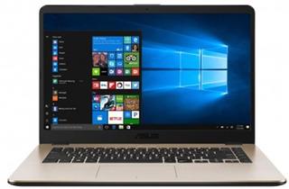Laptop Asus Vivobook A505ba-br316t - Amd A9, 4 Gb, 1000 Gb,