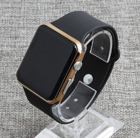 Relógio Masculino Feminino De Pulso Digital Led Importado
