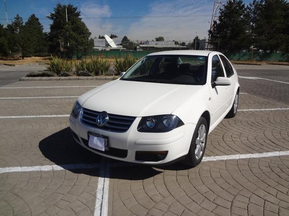 Volkswagen Modelo 2013 Jetta Clasico Version Cl