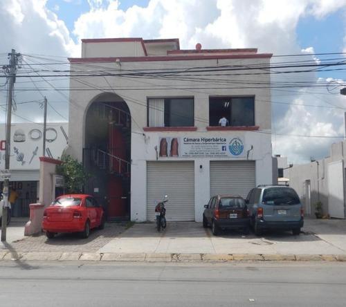 Edificio En Supermanzana 59, Benito Juárez