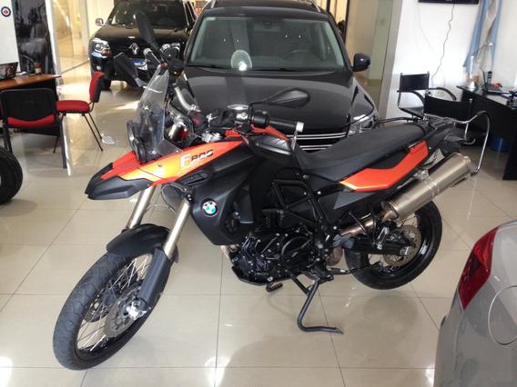 Motocicleta Bmw 2010 F800