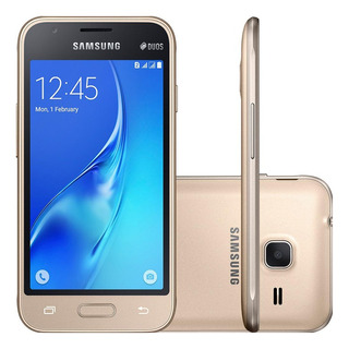 Samsung Galaxy J1 Mini Prime Gold