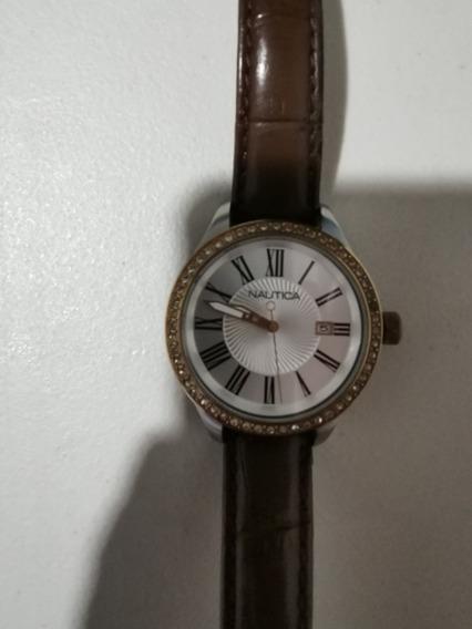 Reloj Para Dama Marca Nautica