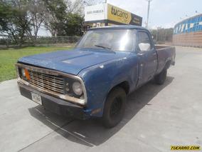 Dodge Ram Pick-up Automático